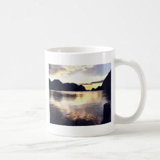Icmeler Seascape Coffee Mug
