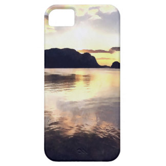 Icmeler Seascape iPhone 5 Covers