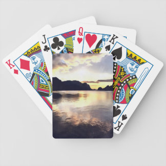 Icmeler Seascape Poker Deck