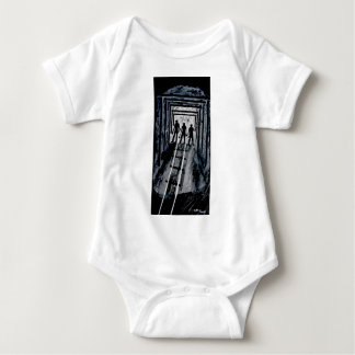 ICoal Miners At Work G_0221.JPG Baby Bodysuit