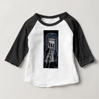 ICoal Miners At Work G_0221.JPG Baby T-Shirt