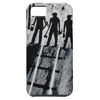 ICoal Miners At Work G_0221.JPG iPhone 5 Covers