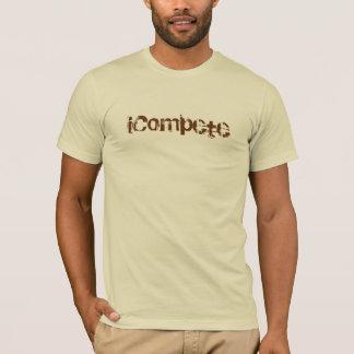 iCompete T-Shirt