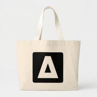 Icon Always Night Large Tote Bag