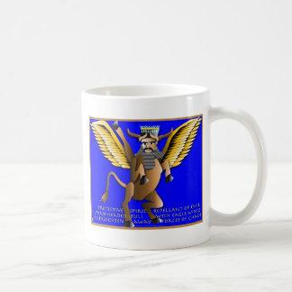 Icon Classic White Coffee Mug