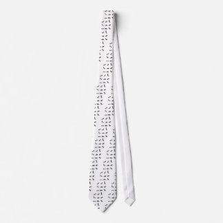 Icon footwear tie
