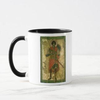 Icon of St. George, 1130-50 Mug