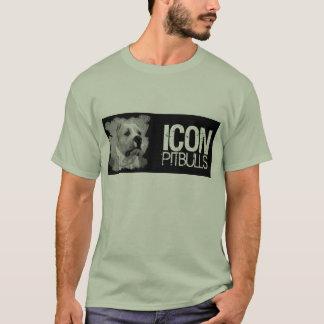Icon Pitbulls T-Shirt