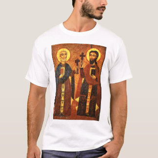 Icon Ss. Peter and Paul T-Shirt