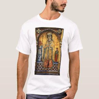 Icon St. Barbara T-Shirt
