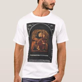 Icon St Joseph The Carpenter T-Shirt