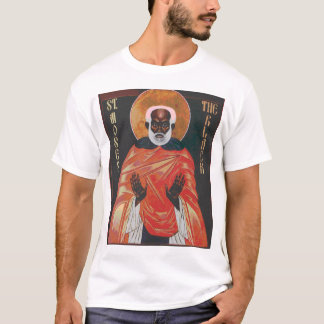 Icon St. Moses The Black T-Shirt