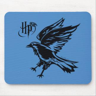 Icône de Harry Potter | Ravenclaw Eagle Tapis De Souris