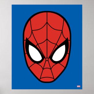 Icône principale de Spider-Man