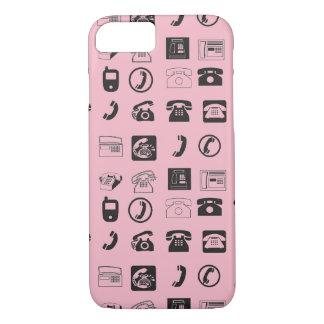 iconic phone case