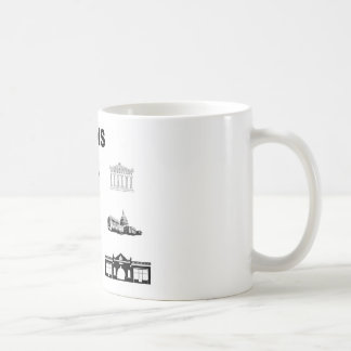 Icons-Athens-DC-Ramona Coffee Mug