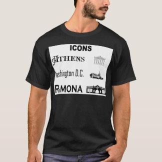 Icons-Athens-DC-Ramona T-Shirt