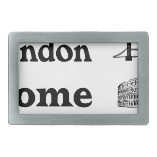 Icons-London-Rome-Ramona Belt Buckle