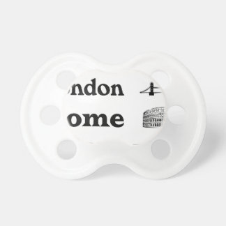Icons-London-Rome-Ramona Pacifier