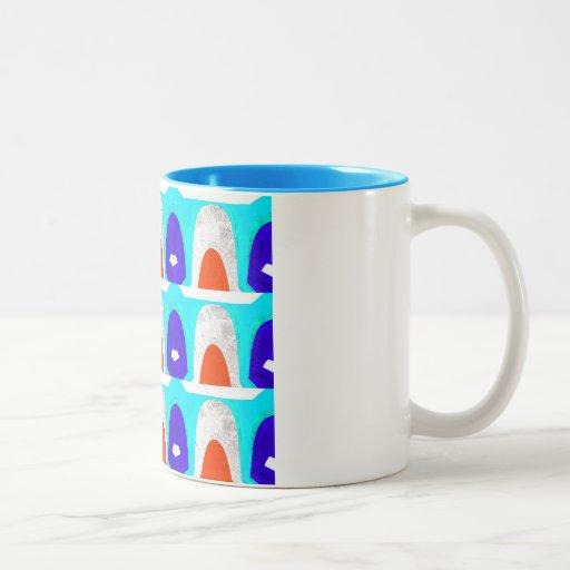 Icons Coffee Mugs
