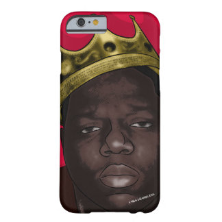 Icons, popart barely there iPhone 6 case