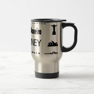 Icons-Rio-Sidney Travel Mug