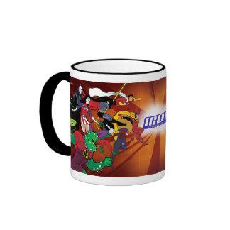 ICONS Super Mug!