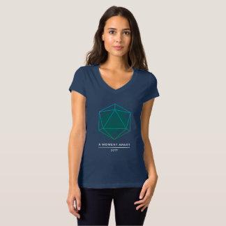 Icosahedral Apart T-Shirt