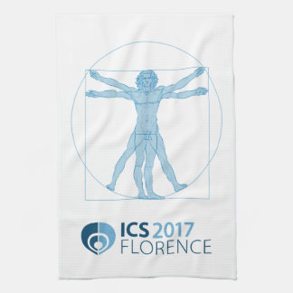 ICS 2017 Florence Kitchen Towel