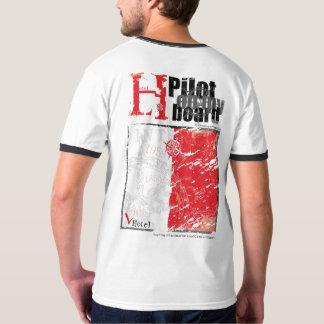 ICS Flag «H» - Hotel T-Shirt