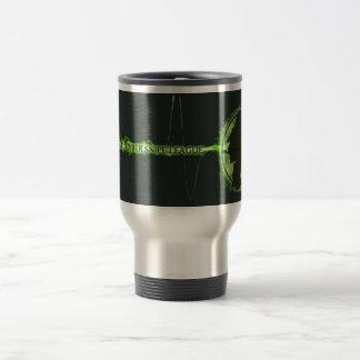 ICSL Travel Mug