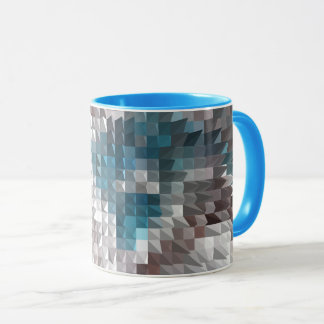 ICU Coffee Mug by Haydee Rodriguez