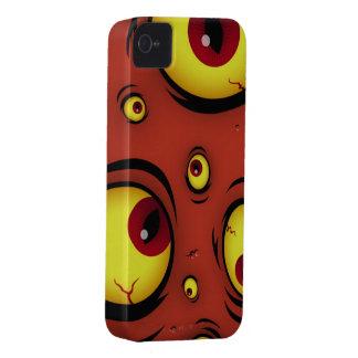 ICU phone case iPhone 4 Cover