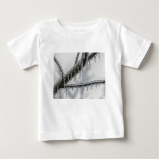 Icy Branch Baby T-Shirt