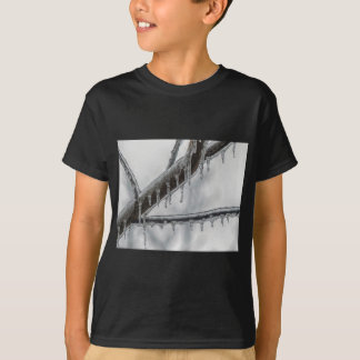 Icy Branch T-Shirt