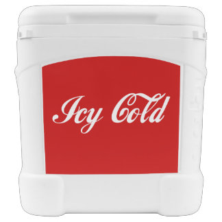 Icy Cold Cooler