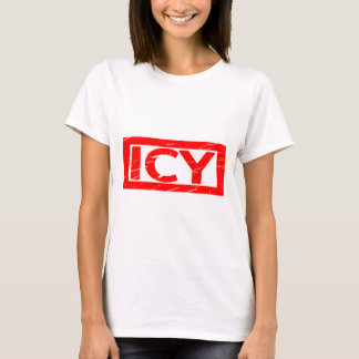 Icy Stamp T-Shirt