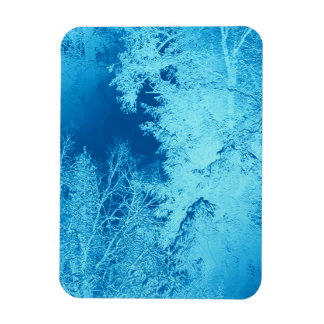 Icy Winter... Magnet
