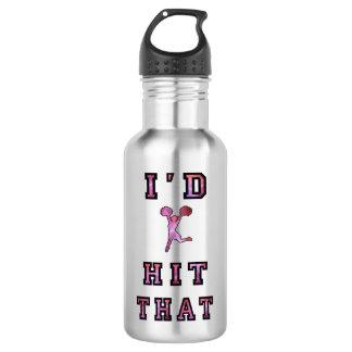 Id hit that cheer 532 ml water bottle