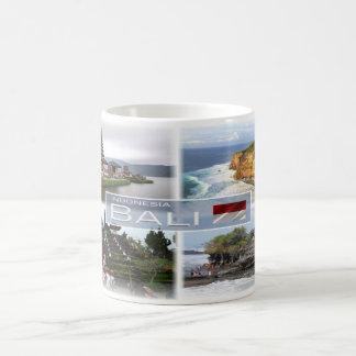 ID Indonesia - Bali - Coffee Mug