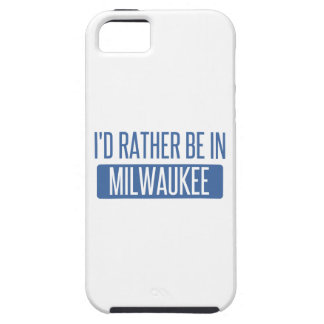 I'd rather be case for the iPhone 5