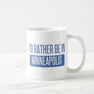 I'd rather be coffee mug