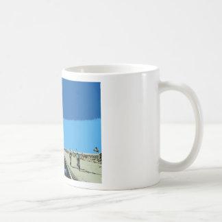 id rather be cycling coffee mug