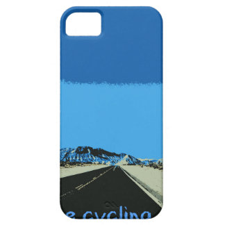 id rather be cycling iPhone 5 cover