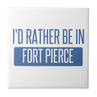 I'd rather be in Fort Pierce Tile