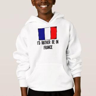 I'd Rather Be In France