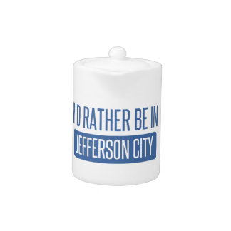 I'd rather be in Jefferson City