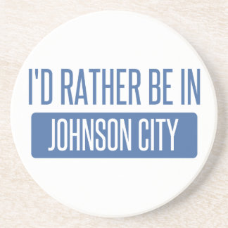 I'd rather be in Johnson City Coaster