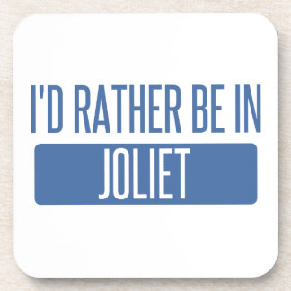 I'd rather be in Joliet Coaster