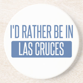 I'd rather be in Las Cruces Coaster
